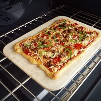 Sur La Table® Rectangular Pizza Stone | Sur La Table