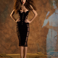 Dresses & Skirts by Agent Provocateur - Ivana Skirt