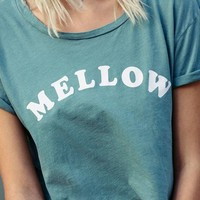 MELLOW TOP