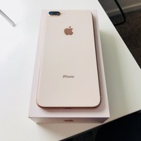 Apple iPhone 8 Plus - 64GB - Gold (T-Mobile) A1897 (GSM)