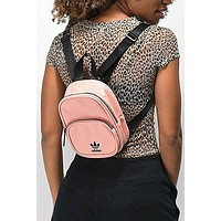 ADIDAS ORIGINALS MINI Outdoor Leisure Backpack pink
