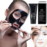 Black Mud Face Mask Blackhead Remover Deep Cleansing Peel Acne Treatment Gift