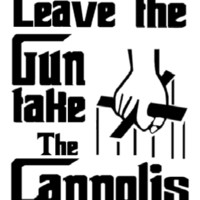 Godfather: Leave the Gun Take the Cannolis