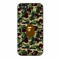 bape beating ape case for iphone 5 5s