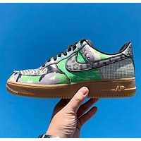 Nike Air Force 1 Low City of Dreams shoes