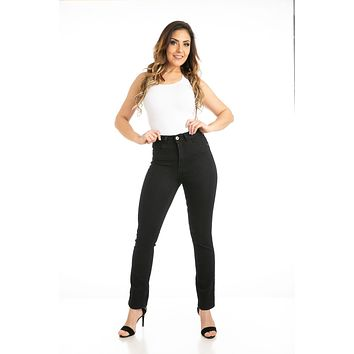 Sweet Look Premium Edition Women's Jeans - Bootcut - Style WA40