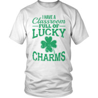 Special Education - Lucky Charms