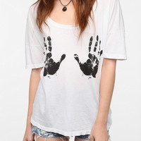 Urban Outfitters - Altru Hands Off Tee