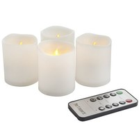 Outdoor LED Set - 2x3 Votive