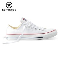 Converse All Star Canvas Low Classic Men's and Women's Sneakers
