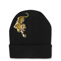 Tiger Beanie Hat - New In This Week - New In