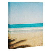 Bree Madden Hawaii Blue Art Canvas