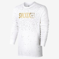 NIKECOURT LONG-SLEEVE