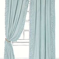 Anthropologie - Parlor Curtain