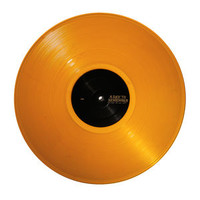 A Day To Remember: For Those Who Have Heart Vinyl (Clear Yellow)
