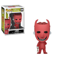 POP! Vinyl - The Nightmare Before Christmas - Lock #406
