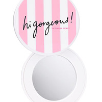 VS Stripe Makeup Mirror - Victoria's Secret - Victoria's Secret