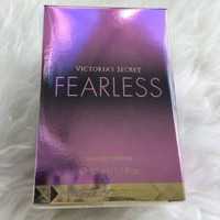 New Sealed Box Victorias Secret Fearless Eau De Parfum Perfume 1.7 fl oz 50 ml