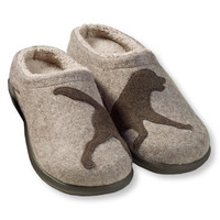 Daybreak Scuff, Motif: Slippers | Free Shipping at L.L.Bean