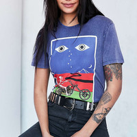 Silence + Noise Lonesome Rider Tee - Urban Outfitters