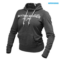 Better Bodies N.Y Hood Sweater