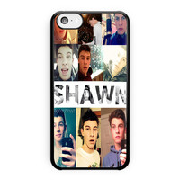 Shawn Mendes Collage iPhone 5C Case