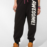 Urban Outfitters - LAZY OAF Awesome Lounge Pant
