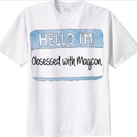 Magcon Shirts (2 options)