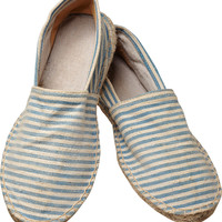 Canvas espadrilles, sold in bag - Scotch & Soda