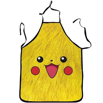 Pikachu Cooking Apron