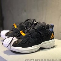 """""""Adidas Workshop Falcon & SS2G"""" Men Retro Fashion Sneakers Casual Running Shoes"""