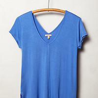 Elementary V-Neck by Bordeaux