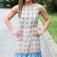Artesian Dress
