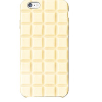White Chocolate iPhone 6 Case