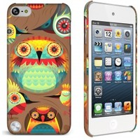 Nathan Jurevicius iPod Touch 5 Case - Haven | Cygnett