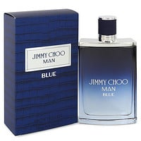 Jimmy Choo Man Blue Cologne by Jimmy Choo