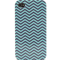 With Love From CA Chevron iPhone 4/4S Case at PacSun.com