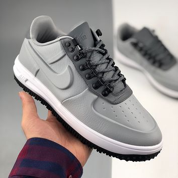 Nike Air Force 1 Trendy low-top sneakers classic casual sports sneakers-16