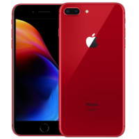 Apple iPhone-8-PLUS-64GB (PRODUCT)RED SPECIAL EDITION-Unlocked-USA -BRAND-NEW!!