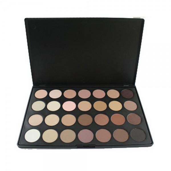 Image of 28 Color Warm Neutral Eyeshadow Palette