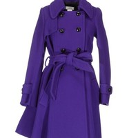 Sonia by sonia rykiel Women - Coats & jackets - Coat Sonia by sonia rykiel on YOOX