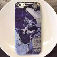 Cool Marble Stone iPhone 5se 5s 6 6s Plus Case Cover + Nice Gift Box 351