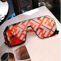 FENDI Shades Eyeglasses Glasses Sunglasses-2
