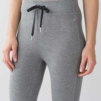 Sweet Savasana Sweater Pant