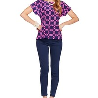 Guava Top - Lilly Pulitzer