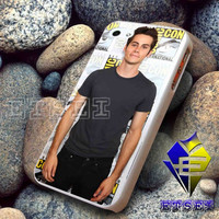 dylan obrien san diego comic con  Design For iPhone Case Samsung Galaxy Case Ipad Case Ipod Case