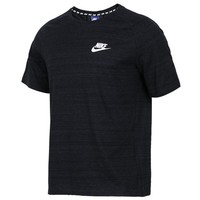 Punk Hipster T-shirt Original New Arrival 2018 NIKE AS M NSW AV15 TOP KNIT Men's T-shirts short sleeve Sportswear AT_47_3