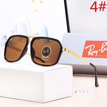 Ran Ban Fashion New Polarized Women Men Sunscreen Leisure Glasses Eyeglasses