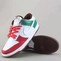 Nike Dunk Low Pro Iw Fashion Casual Low-Top Old Skool Shoes-2