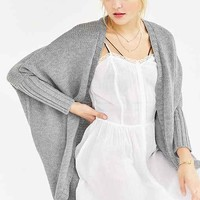 Blu Pepper Cocoon Cardigan